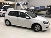 Volkswagen Golf 1.6 TDI 105hk BlueMoti