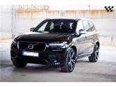 Volvo XC90 D5 R-Design ano 2016