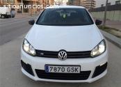 VW Golf 2.0 DSG