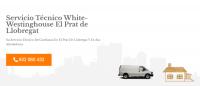 White-westinghouse El Prat de Llobregat