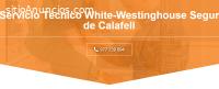 White-westinghouse Segur de calafell