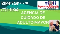 Agencia de Cuidado de Adulto mayor