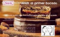 Alfajores Patagonia