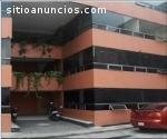 Alquiler oficina en zona 9 ciudad de Gua