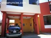 Alquilo linda casa en San Cristóbal