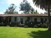 Amplio terreno con casa en Chimaltenango