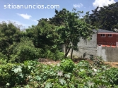 Amplio terreno en San Cristóbal