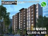 Apartamentos Mixco Ancona