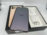 Apple iPhone 11 Pro Max 256Gb Nuevo