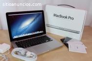 Apple MacBook Pro 15 Retina 2.5Ghz i7 16