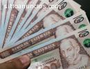 Ayuda de dinero gratuito y rapido