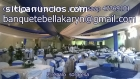 Banquetes Guatemala Economia Alquifiesta