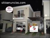 Bella casa en Condado San Nicolás, Mixco