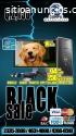 BLACK SALE COMPUTADORAS HASTA 18 CUOTAS