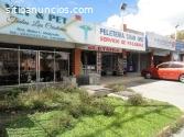 Bonito Centro Comercial en Zona 18