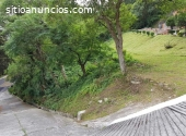 Bonito terreno en Montebello km 9.5 CES