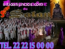BRUJOS de CATEMACO!, BRUJO MAYOR!, solo