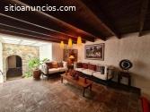 casa el centro de La Antigua Guatemala