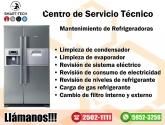 Centro de servicio en línea blanca