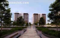 CITYMAX VENDE APARTAMENTO EN LA ZONA 14