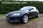 coche Audi A3 CAB 1,6TDI,