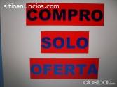 COMPRO GANGAS DE COMPUTADORAS