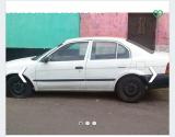 Compro vehiculos chocados inactivos