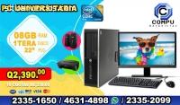 COMPUTADORAS HP CON PROCESADOR CORE2DUO