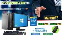 COMPUTADRAS HP COREi5, 4TA. GENERACION!!