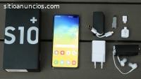 en venta Samsung Galaxy S10 +