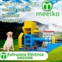 Extrusora Eléctrica MKED90B