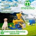 Extrusora Eléctrica MKEW70B