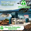 Extrusora Meelko  para peces
