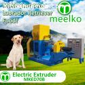 Extrusora  Meelko para perros