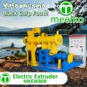 Extrusora para alimentación MKED080B