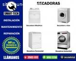 ¿Fallas en tu lavadora, refrigeradora o