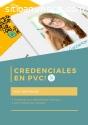 Gafetes de Identificación en PVC