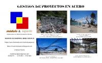 Gestion de proyectos Arquitectónicos