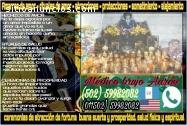 Guía espiritual y chamán maya Aarón