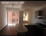 Hermoso apartamento NUEVO en Zona 14