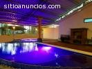 Green Resort. Hotel, Spa y Eventos