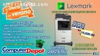 IMPRESORA LEXMARK 8010  A BUEN PRECIO