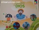 LIBROS DE TEXTO RELIGION CATOLICA