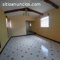 Linda casa en renta en San Cristóbal