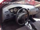 Mazda PR5 - 2002, automática, motor 2.0,