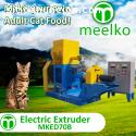Meelko Extrusora para pellets gatos