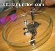 Mercurio liquido plata asequible