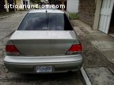 Mitsubishi Lancer ES 2002