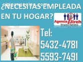 ¿Necesitas empleadas domesticas?