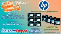 oferta de verano TINTA HP